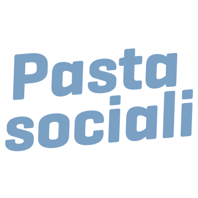 PASTA SOCIALI
